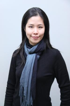 Vicky Wang, Office Manager